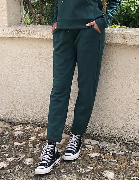 Pantalones Invierno